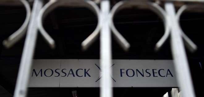 En 2016 un grupo de medios reveló que desde la firma de abogados panameña Mossack Fonseca, epicentro del escándalo. Foto:Archivo
