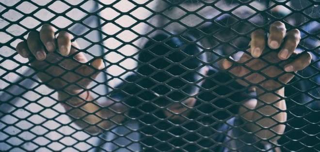 Una de las estrategias de las redes de trata es aislar a la víctima para ejercer control sobre ella. Foto genérica.