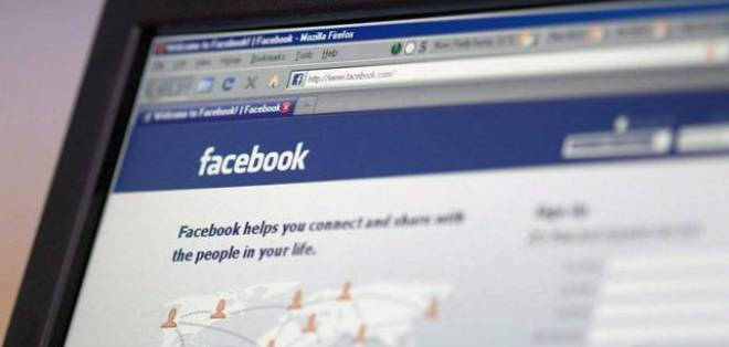 La red social Facebook tuvo una caída este miércoles durante la mañana.