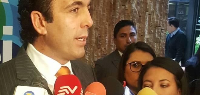 Propuestas del Consejo Consultivo fueron tomadas en cuenta, según el secretario de Estado. Foto: @jcarlosaizprua