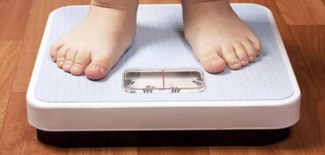 En 2016, 124 millones de jóvenes de 5 a 19 años eran considerados obesos. Foto: Archivo