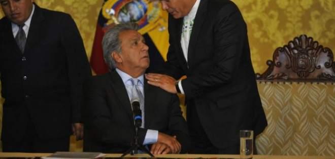 Mandatario pidió no juzgar a asambleístas que votaron por reelección indefinida. Foto: Archivo