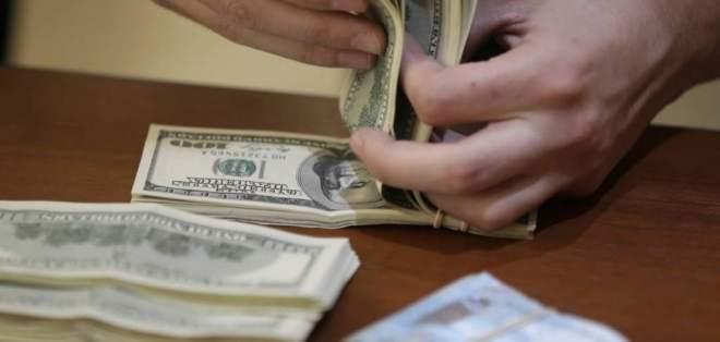 ECUADOR.- Según Ministerio de Economía, la deuda pública a septiembre bordea los $29.000 millones. Foto: Archivo