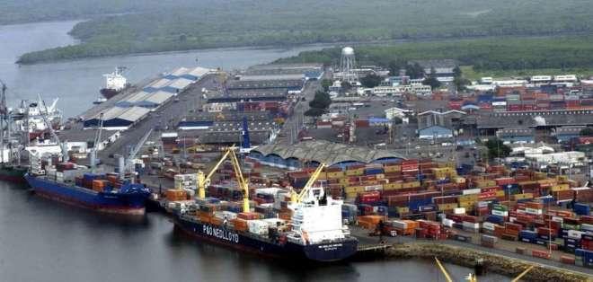 ECUADOR.- El informe señala que las exportaciones de América Latina vuelven a crecer con fuerza. Foto: Archivo
