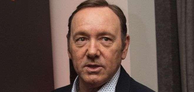 Un hombre denunció en un programa de la BBC que también fue abusado por Kevin Spacey.