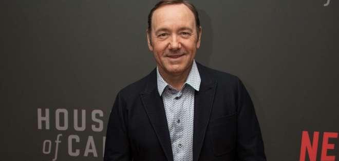 En un comunicado, Netflix indicó que suspendió todo vínculo con Space. Foto: AFP