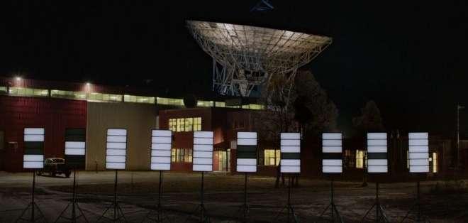 Hay un protocolo bastante complejo para intentar determinar si uno sonido captado por radiotelescopios es o no una señal de vida extraterrestre.