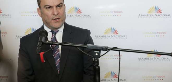 Fiscal Romero ha denunciado episodios de intimidación relacionados con investigaciones. Foto: Archivo Flickr Asamblea