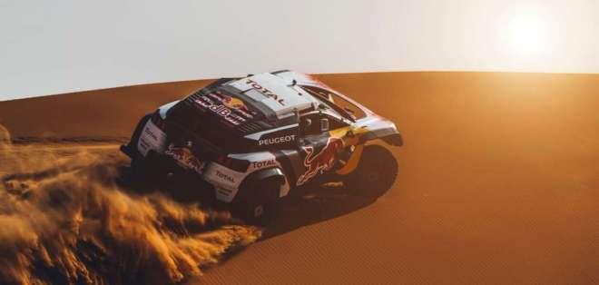 El Rally Dakar 2018 tendrá un recorrido de más de 8.700 kilómetros entre Lima y Córdoba.