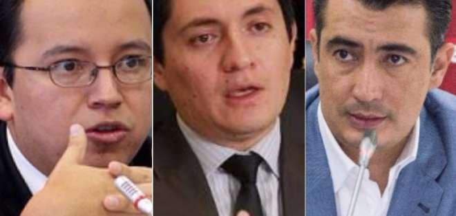 Uno de las salidas es la de Patricio Rivera, consejero presidencial para Política Económica.