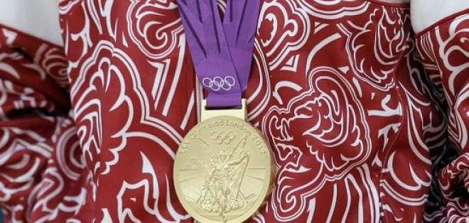 Rusia sigue suspendida por dopaje según lo revelado por la IAAF.