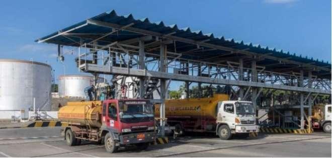 Petroecuador importará 2'640.000 barriles de diésel premium. Foto: Archivo - referencial