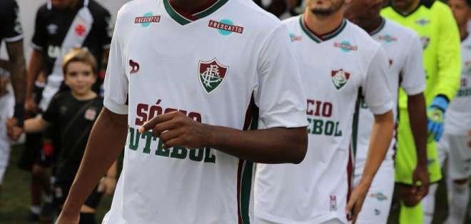 El ecuatoriano Jefferson Orejuela podría retornar al fútbol nacional si se concreta su llegada a LDU-Q.
