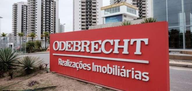 Justicia envía a prisión a empresarios peruanos socios de Odebrecht .