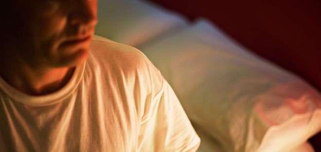 Los que sufren de desórdenes de parasomnia no tienen memoria de lo que hicieron.