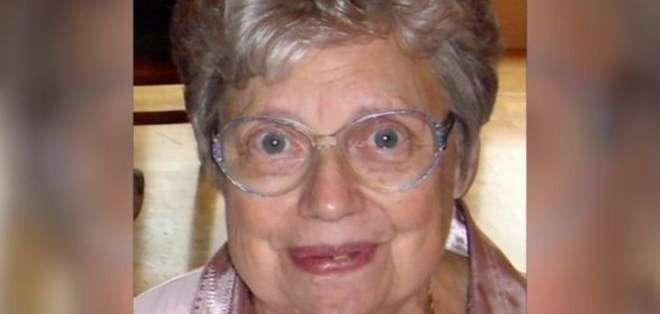 Brenda Grant vio cómo su madre sufrió con la demencia y no quería pasar por lo mismo.