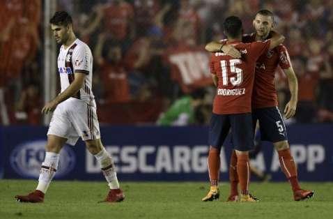 El equipo argentino busca su segundo título en esta competición. Foto: AFP