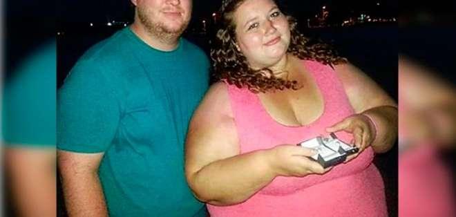 La historia de Lexi y Danny Reed ha dejado atónitos a sus seguidores. Foto: Instagram
