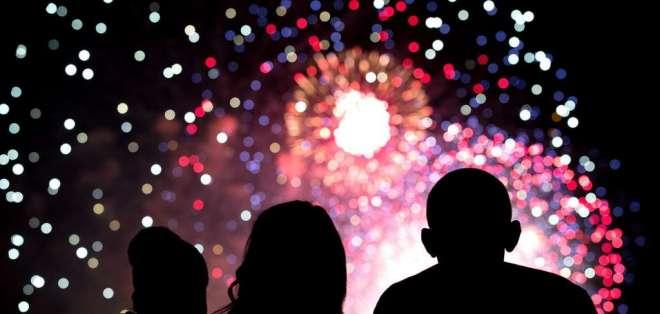 Las explosiones de estos artículos son relativamente comunes en el país. Foto: Pixabay