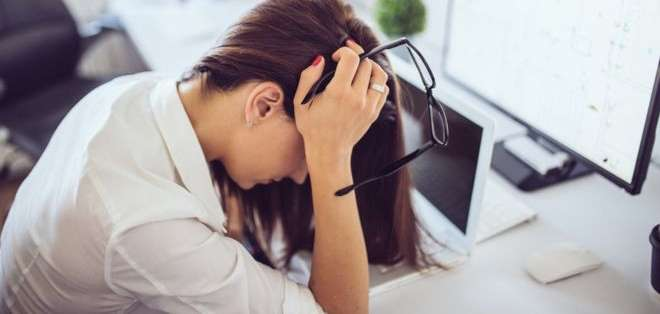 Trabajar menos horas no significa necesariamente rendir menos en el trabajo.