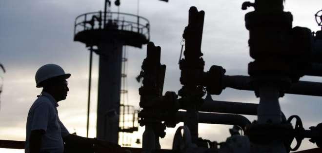 Un 3% de oferta exportable de crudo entraría a Estado como recursos frescos. Foto referencial / Archivo