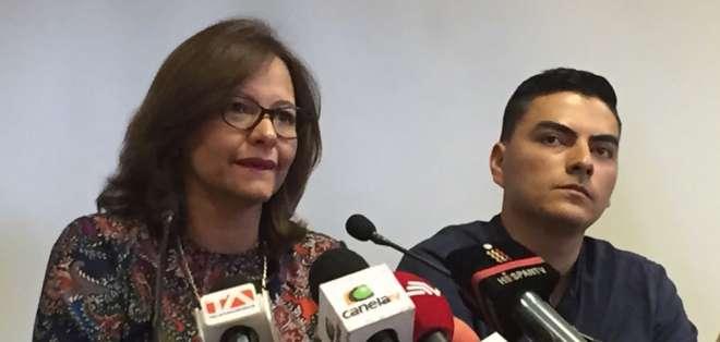 Asambleísta de Alianza PAIS solicita comparecencia del procurador Diego García por caso Odebrecht. Foto: API