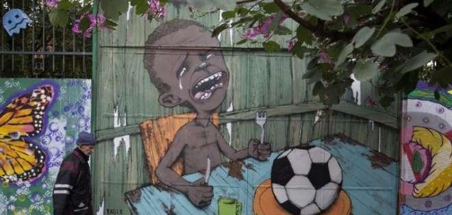 La tasa de 30,7% supone que 186 millones de latinoamericanos son pobres, un aumento frente al 28,5% (168 millones) de 2014. Foto: Telesur