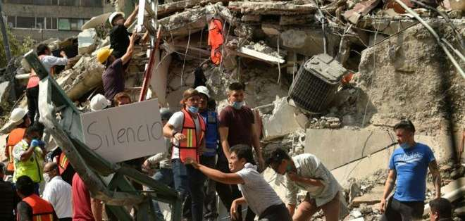 Conocer el comportamiento del suelo puede evitar riesgos mayores a Ciudad de México.