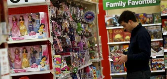 Los juguetes que tus hijos desempaqueten en las Navidades pudieran invitar a hackers a tu casa. Foto: elespanol.com