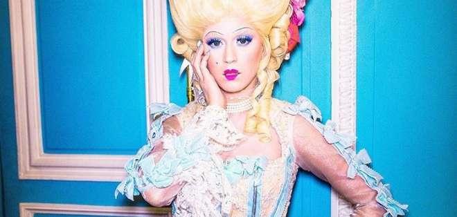 """Con """"Hey Hey Hey"""", Katy Perry nos traslada a los años 1700 pero con una temática de fondo. Foto: Instagram Katy Perry"""
