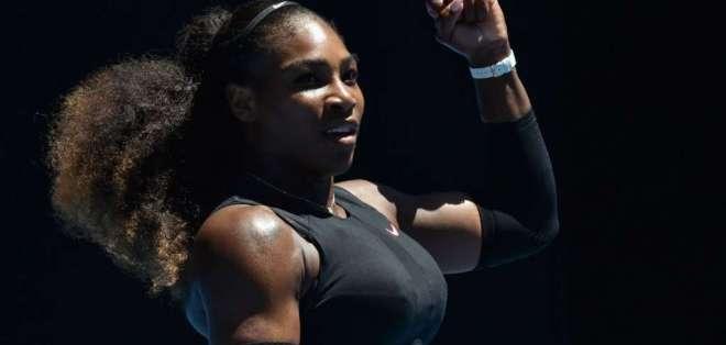 La estadounidense Serena Williams vuelve a las canchas después de su período de maternidad.