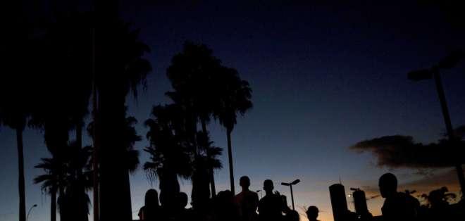 La Comisión de la Verdad recomendó a la justicia y al Gobierno liberar a 80 opositores. Foto: AP