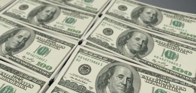 La remuneración en 2018 será de 386 dólares, según fijó el Gobierno. Foto referencial / pixabay.com