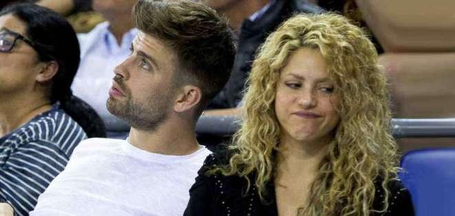 La pareja tuvo un percance mientras disfrutaba de sus días libres en Nueva York.