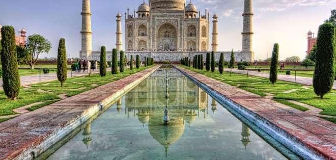 AGRA, India.- El número de visitantes se limitará a 40.000 por día, según autoridades indias. Foto: Tomado de TripSavvy.