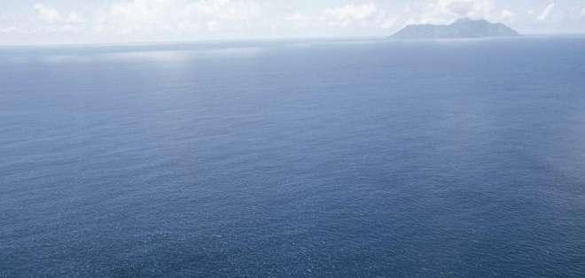 El principal problema en aguas abiertas es el cambio climático.