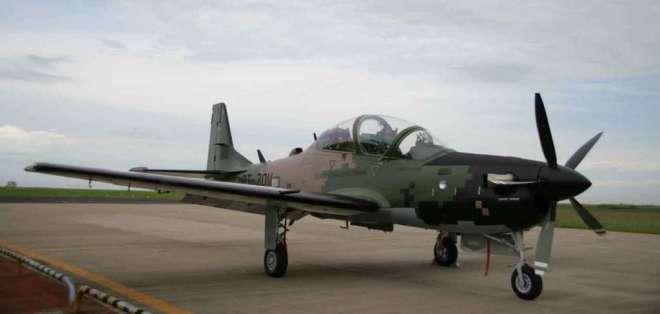 Mando militar presentó a presidente plan para mejorar capacidad de FF.AA. Foto: Archivo / esacademic.com