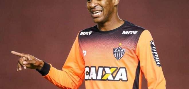Frickson Erazo jugará a préstamo en Vasco Da Gama, su cuarta camiseta en el Brasileirao.