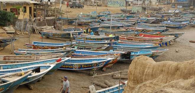 Los pescadores no descartan tomar otras medidas para defenderse de los piratas. Foto: Archivo