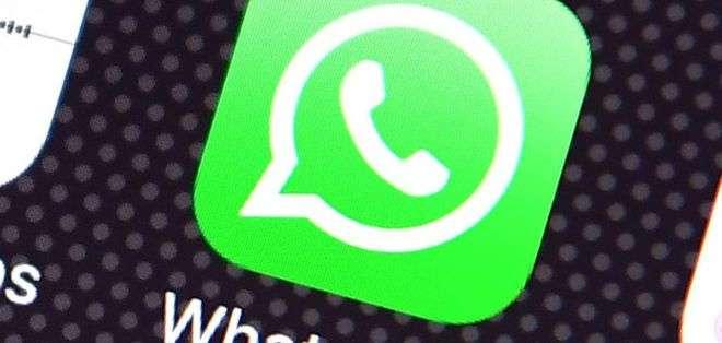 El cifrado de extremo a extremo no es tan seguro como dice WhatsApp, aseguran unos criptólogos alemanes. Foto: GETTY IMAGES/BBC