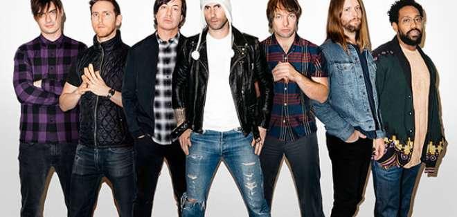 La banda estadounidense se presentará este 1 de marzo del 2018 en Quito. Foto: Internet
