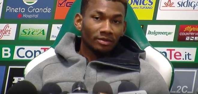 El jugador ecuatoriano era pretendido por el Independiente de Avellaneda. Foto: Captura de pantalla