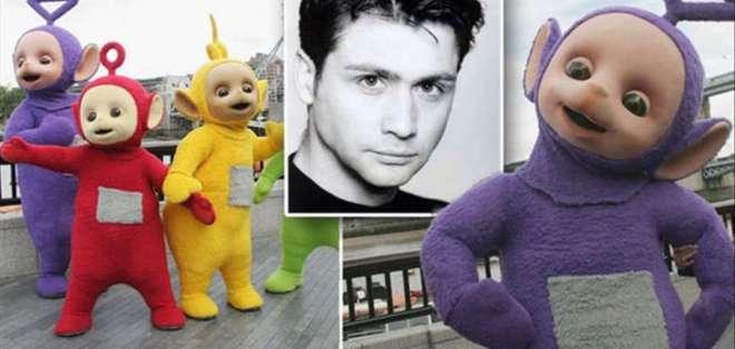 Simon Shelton Barnes, de la popular serie infantil de finales de los 90, apareció sin vida en la vía pública en Liverpool.