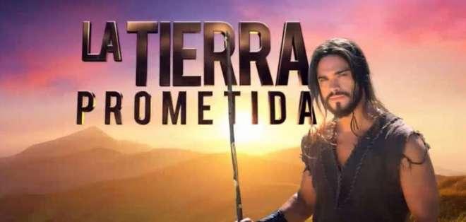 'La tierra prometida' es protagonizada por Sydnei Sampaio.