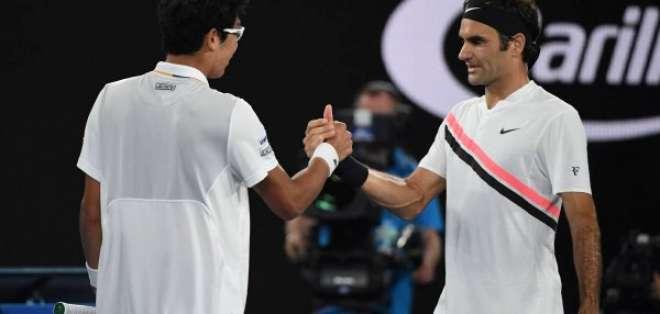 El suizo logró acceder a una nueva final en Australia donde es el vigente campeón.