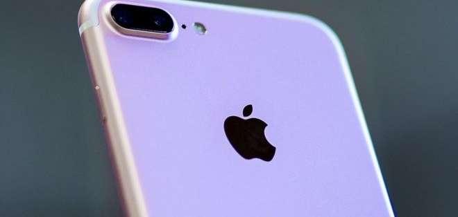 El iPhone 7 Plus es uno de los dispositivos afectados.