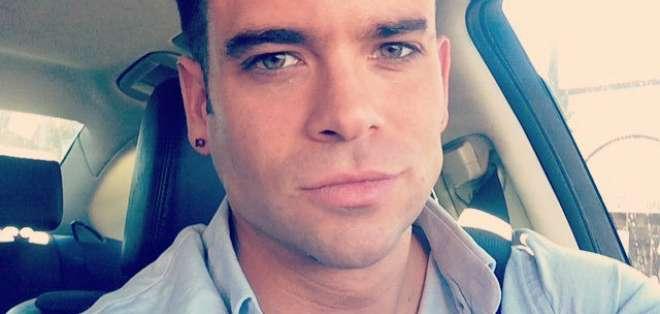 El actor se había declarado culpable de posesión de pornografía infantil. Foto: Twitter