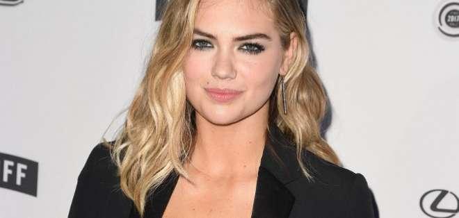 En 2011 se convirtió en una celebridad al ser imagen de la marca Guess. Foto: AFP