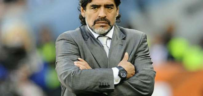 El actual entrenador del Fujairah FC quería viajar en marzo a Miami. Foto: AFP