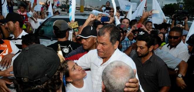 Según denuncia, el Ecuador habría dejado de percibir al menos dos dólares por cada barril.